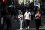 Aprovado uso obrigatório de máscaras na rua por 70 dias