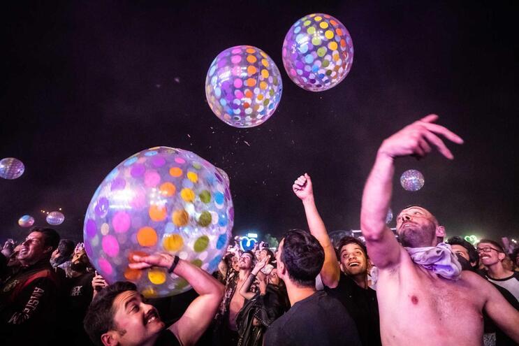 Festivais rendem 91 milhões em 8 meses a patrocinadores
