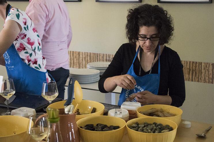 """Algarve Cooking Vacations"" vence prémio nos Travel Food Awards"