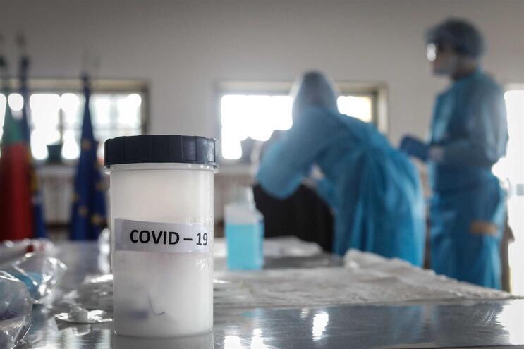 Há 187 mortes por Covid-19 em Portugal. Mais de oito mil infetados