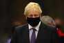 Bares e restaurantes em Inglaterra vão fechar às 22 horas para travar pandemia