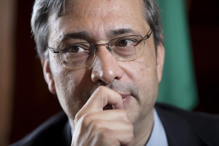 Nuno Magalhães, líder parlamentar do CDS