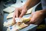 Salário mensal médio em Portugal aumentou 3,6% para 1266 euros