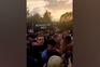 """""""Raves de quarentena"""" atraíram milhares de pessoas"""