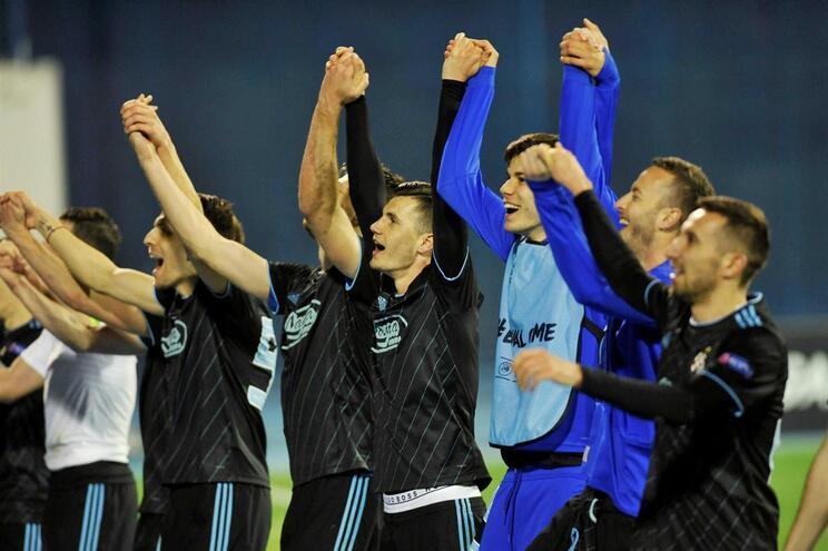 Dinamo Zagreb domina na Croácia e tenta surpreender na Europa