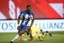 Mbemba, o herói improvável da vitória portista na Taça