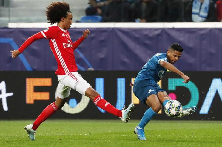 Rui Jorge integra Tomás Tavares e Pedro Mendes na seleção sub-21