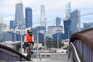 Estado australiano com novo máximo de mortes desde início de surto em Melbourne