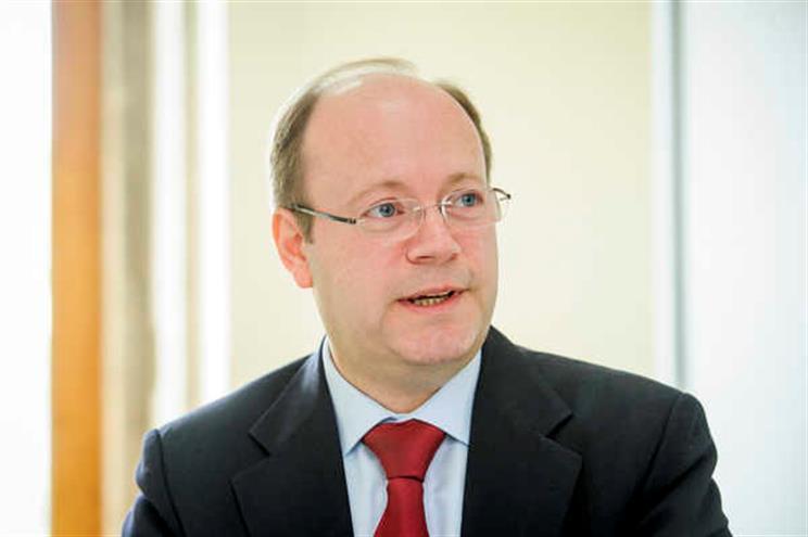 Fernando Paulo, vereador da Habitação da Câmara Municipal do Porto