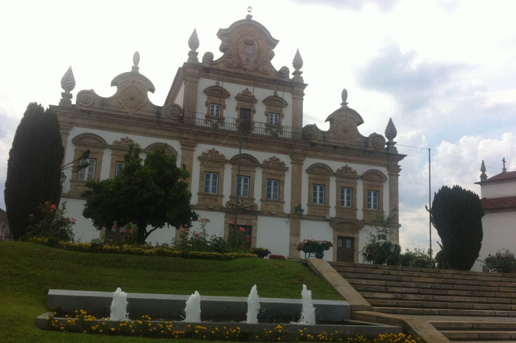 Câmara de Mirandela