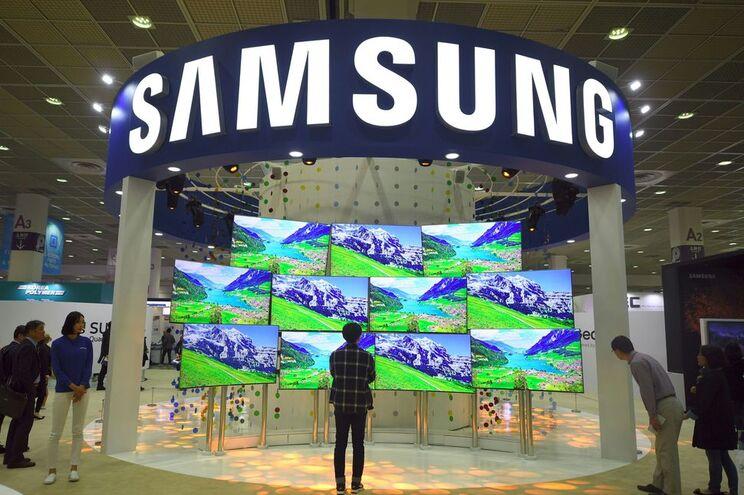 Samsung recomenda o uso de verificações de vírus nas Smart TVs