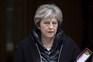 Londres suspendeu relações bilaterais com Moscovo e expulsou diplomatas russos