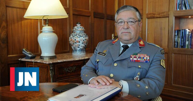 Militares e diplomata falam sobre efeito do furto de Tancos para imagem de Portugal