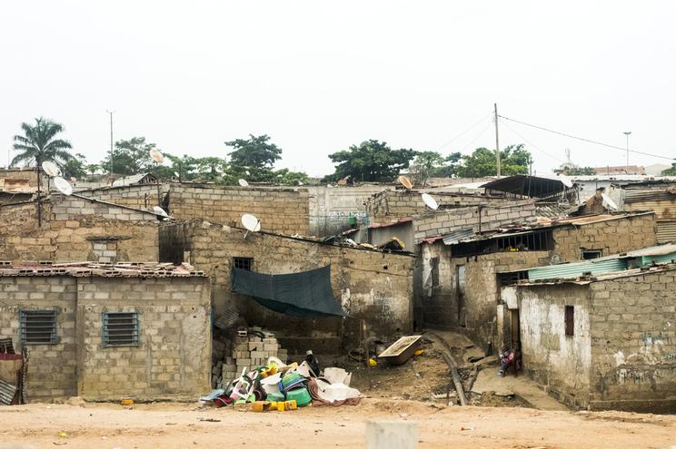 """Construção """"anárquica"""" de habitações entre as causas das consequências do mau tempo"""