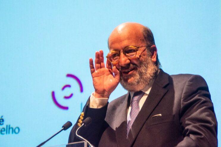 João Matos Fernandes, ministro do Ambiente e da Ação Climática