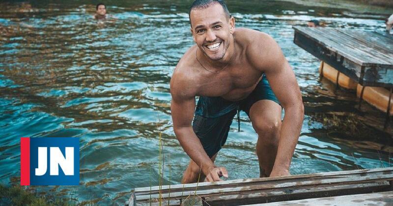 Pedro Teixeira desfruta de férias românticas com Sara Matos no Alentejo