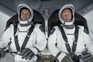 Bob Behnken e Doug Hurley vão fazer parte da história da exploração espacial