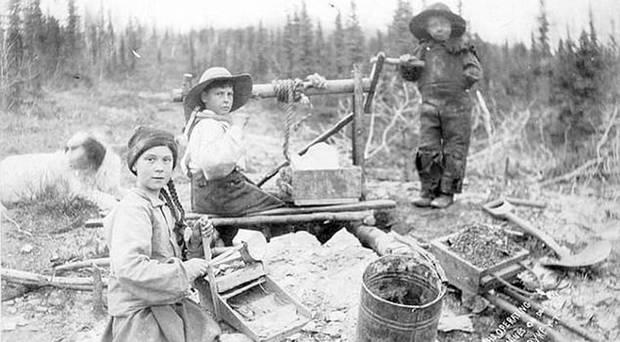 Foto de 1898 surpreende internautas por semelhanças com Greta Thunberg
