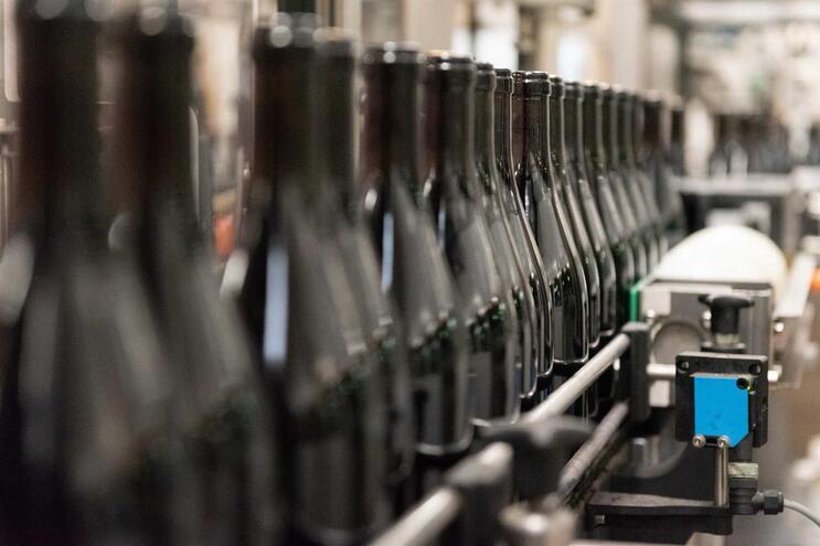 Portugal é o quarto fornecedor europeu de vinhos para a China