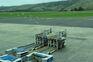 Pacote suspeito encerra aeroporto na Nova Zelândia