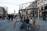 Natal na Europa vai depender de medidas adotadas agora, diz Centro Europeu
