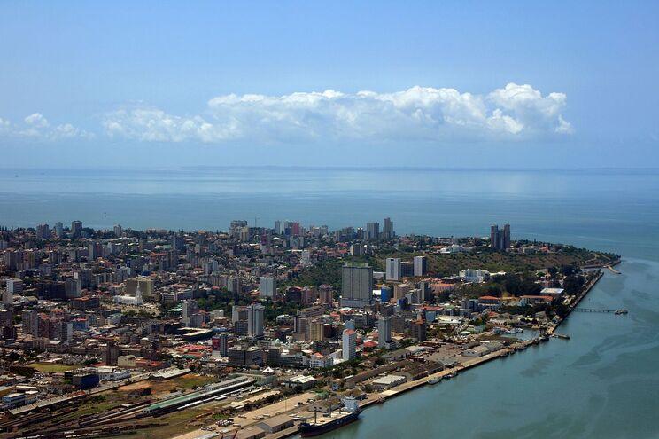 """A embaixada em Maputo e os consulados-gerais de Portugal em Maputo e na Beira foram contactados """"por"""