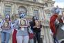 Reabertura do Louvre marcada por dezenas de guias em protesto