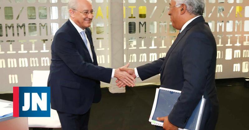 Carga fiscal foi tema que mais dividiu Costa e Rio