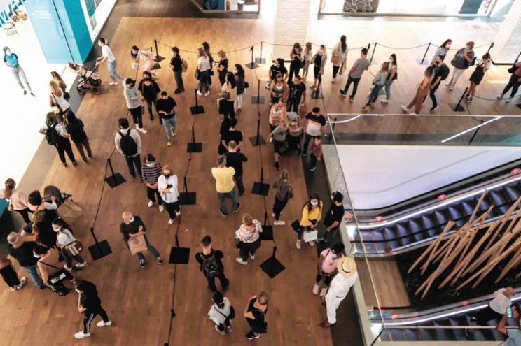 Shoppings temem encerramentos e despedimentos após as festas