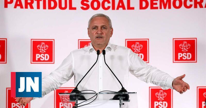 Líder da esquerda romena condenado a três anos de prisão por corrupção