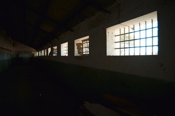 Cabo Verde lança obra para reabilitar antigo Campo de Concentração do Tarrafal
