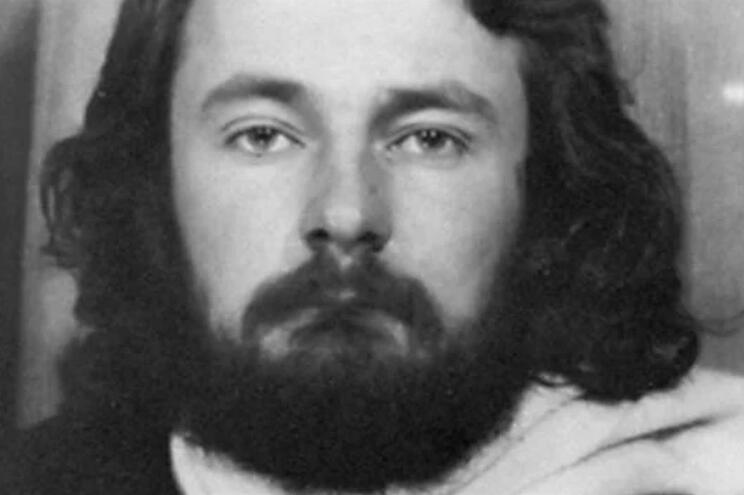 Corpo de Aggett foi encontrado pendurado na cela da esquadra John Vorster, em Joanesburgo, então conhecida