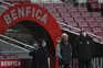 Benfica deteta 17 casos e não sabe se pode competir