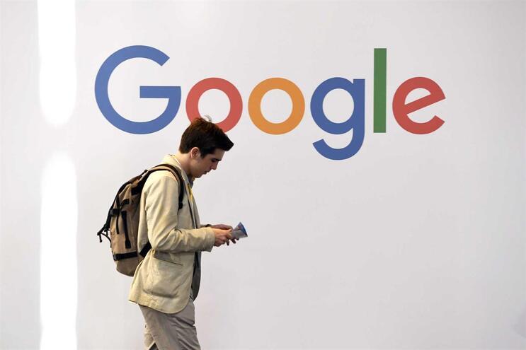 Google pediu aos funcionários da sua sede europeia, em Dublin (Irlanda), que trabalhassem em casa