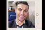 """""""#prayforathletico"""": a troca de mensagens entre Ronaldo e Evra antes da noite histórica"""