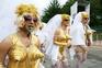 Loures cancela festejos carnaval de2021