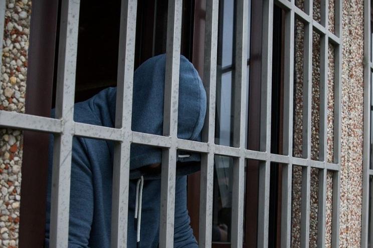 David Andrade de Oliveira cumpre sentença no Centro Penitenciário de Schrassig
