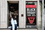 Black Friday começa antes e trocas têm mais tempo