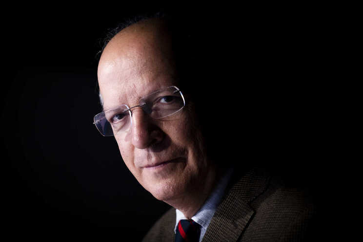 Ministro dos Negócios Estrangeiros, Augusto Santos Silva