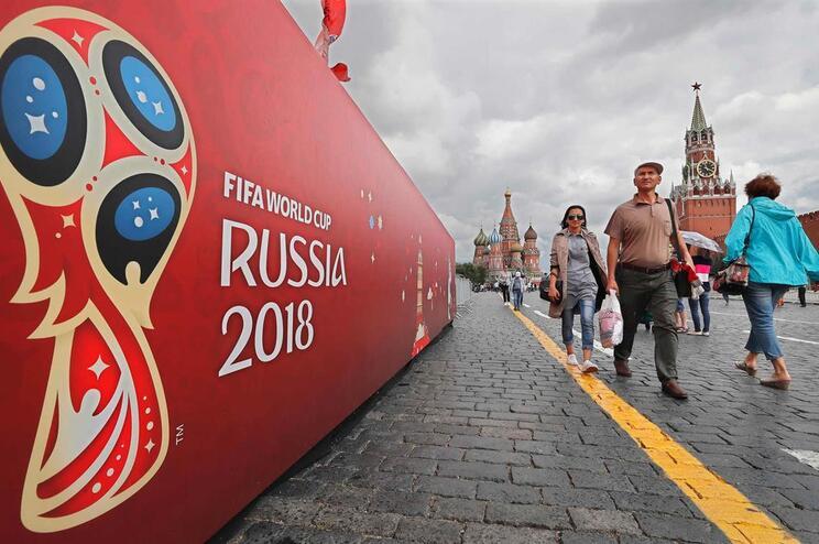 Mundial 2018 na Rússia termina dia 15