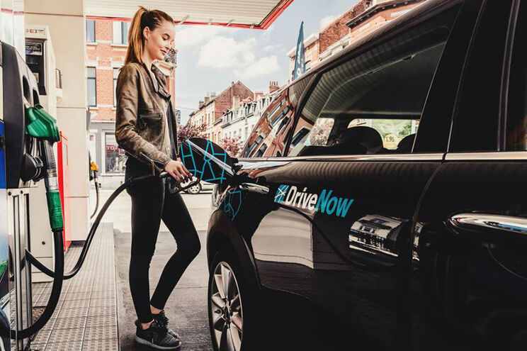 Estudo revela que, até 2020, número de utilizadores de carros partilhados chegue aos 15 milhões na Alemanha