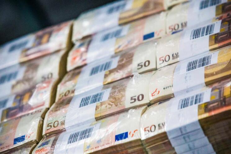 Portugal regista excedente orçamental de 0,4% do PIB no 1.º trimestre