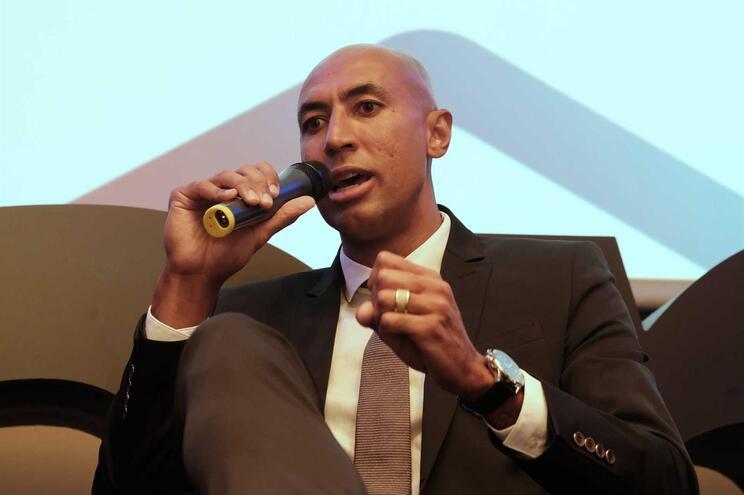 Luisão elogiou Jorge Jesus, com quem trabalhou no Benfica