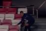 Verratti ficou eufórico com a vitória do PSG