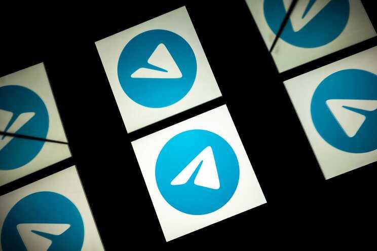 A aplicação de mensagens Telegram foi utilizada na Coreia do Sul para divulgar conteúdos sexuais online