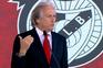 Os momentos chave do discurso de Jorge Jesus no regresso ao Benfica