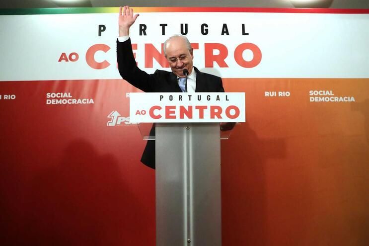 Conselho Nacional do PSD vai realizar-se em Bragança