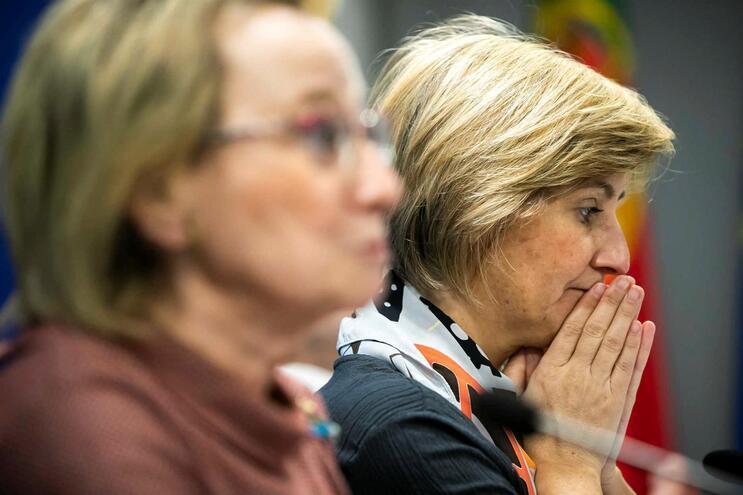 Mais 86 casos: há 331 infetados em Portugal