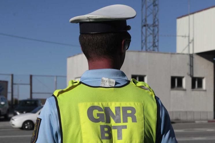 GNR enviou multa a educadora de infância de escola primária