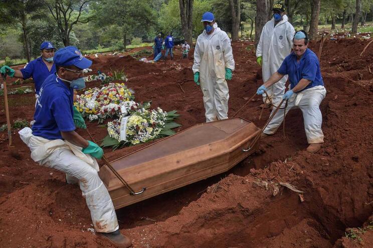 São Paulo é o Estado mais afetado: 136 mortos por Covid-19